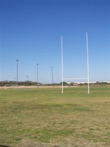 NMMU North Campus Rugby Fields